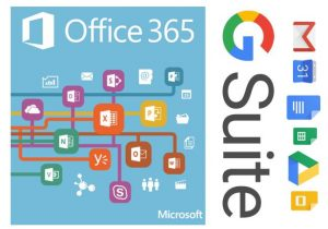 Google Suite Business or Microsoft office 365 ? You decide!