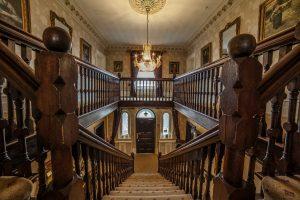 CASE STUDY: Northop Hall Hotel