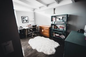 New Year, New You, New Office?