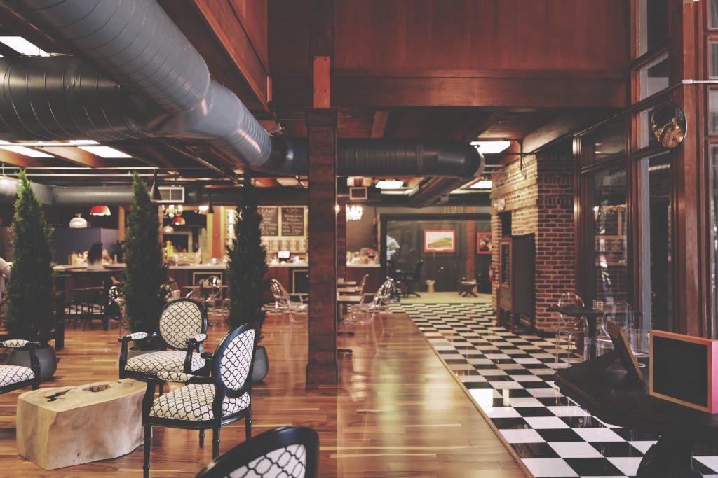 ThinkCirrus/WIFI/Hotel WIFI
