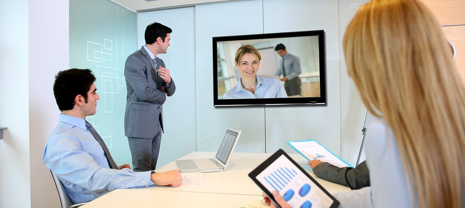 Business Video Conferencing Chester