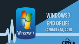 Time is almost up for Windows 7