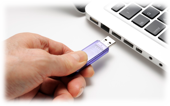 Are you Cyber Aware? – Removable Media
