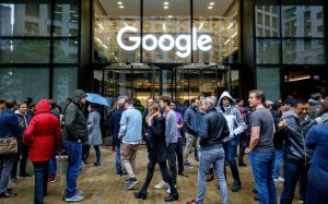 Google's users in the UK will no longer be protected by Europe's strict GDPR