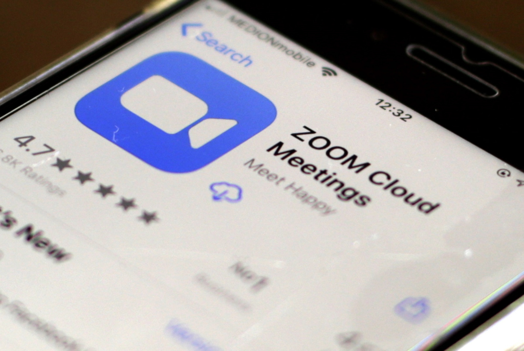 Zoom is leaking thousands of email addresses and photos to strangers