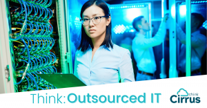Outsourced IT: 5 Benefits