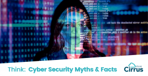 Cyber Security: Myths and Facts